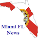 Miami FL News App by MCAPPSTUDIOS