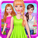 Episode Story Makeover by Salon Makeover Games