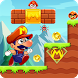 Super Jungle World Of Mario 2 by THE BEST GAMES