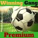 Winning Gang Premium Bet Tips by Aslan Developer