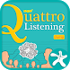 Quattro Listening Jump by Compass Publishing