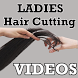Ladies Hair Cutting VIDEOs by Jay Dedaniya 95