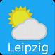 Leipzig - Das Wetter by Dan Cristinel Alboteanu