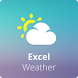 Excel Weather Forecast by Amar Technolabs Pvt Ltd