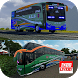 Livery BUSSID ALS Indonesia by THX StudioPro
