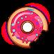 Donut in Candy Land by upprofdev