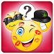Adult Guess Emoji: Mastermind by S.M Apps