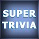Quiz Game Super Trivia