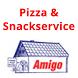 Amigo Pizzeria Leeuwarden by SiteDish.nl