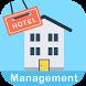 Hotel Management by eniseistudio