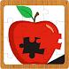 Fruit Puzzle by PSPTI Fastikom UNSIQ