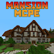 Modern Mansion Minecraft Map by Domino Apps