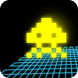 Grid Invaders Lite by chillbro studios