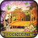 Hidden Object - Garden Gazing by Beautiful Hidden Objects Games by Difference Games