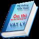 Kien thuc on thi vat ly by NTTU