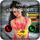 Customize My Caller Screen by Apotex Cop