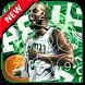 Boston Celtics LockScreen by Crazy Beats Dev