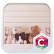 Best Teddy Bear Theme by Baj Launcher Team