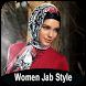 Hijab Style Step By Step by Raminfohub