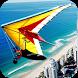 Hang Gliding Air Stunts 3D Sky Diving Simulator by Hawks Heaven Game Studio (H2S)