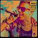 Macklemore Wallpaper HD Fans by Hellcrut Inc.