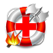 Panic VIP SOS Emergency button by vipcontact