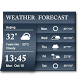 Weather widgets for Android by Weather Widget Theme Dev Team