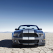 Themes Mustang Shelby GT500 by timaaps