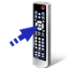 Remote+ Shortcut Addon by Cognitial Mobile