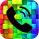 Color Caller - DIY Caller Screen Theme by Edseek