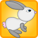 jumping rabbit games by TenAppsAndGames