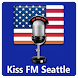 106.1 Kiss FM Seattle live by Winkiapps