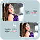 Resize Photo in kb - Compress image Size Reduce by Amaze Technology