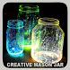 Creative Mason Jar by osasdev