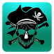 Black Pirate Bubble Shoot by G2Soft