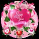 Romantic Love Heart Theme