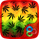 Weed Ganja - GO Launcher Theme by Best Themes Ever