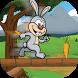 Bunny run adventures 2 by MyApp Studio