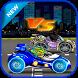 turtle car racing ninja by striogames