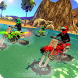 Water Bike Surfer- Beach Moto Surfing Game by Gear Games Club