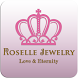 Roselle Jewelry by SimiCart Company