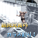 Break Glass of Muscle Brother! by マイスターソフト ShowGames