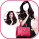 Hand Bag - Women Selfie by LinkopingApps