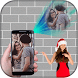 Face Projector GIF Photo Frame by Mountain Pixels