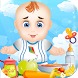 Feeding Newborn Baby Games by Ozone Development