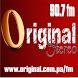 Original Stereo 90.7 FM by M2Design Panamá