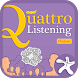 Quattro Listening Master by Compass Publishing