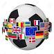 Football and Awards by aretex-sarl