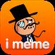 iMeme Meme Creator by JSV Ventures, LLC.