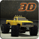 Toy Truck Rally 2 by 3dinteger